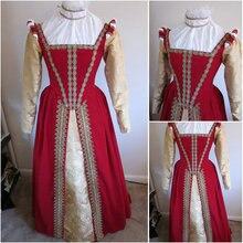 1860S Victorian Corset Gothic/Civil War Southern Belle Ball Gown Dress Halloween dresses  CUSTOM MADE R578