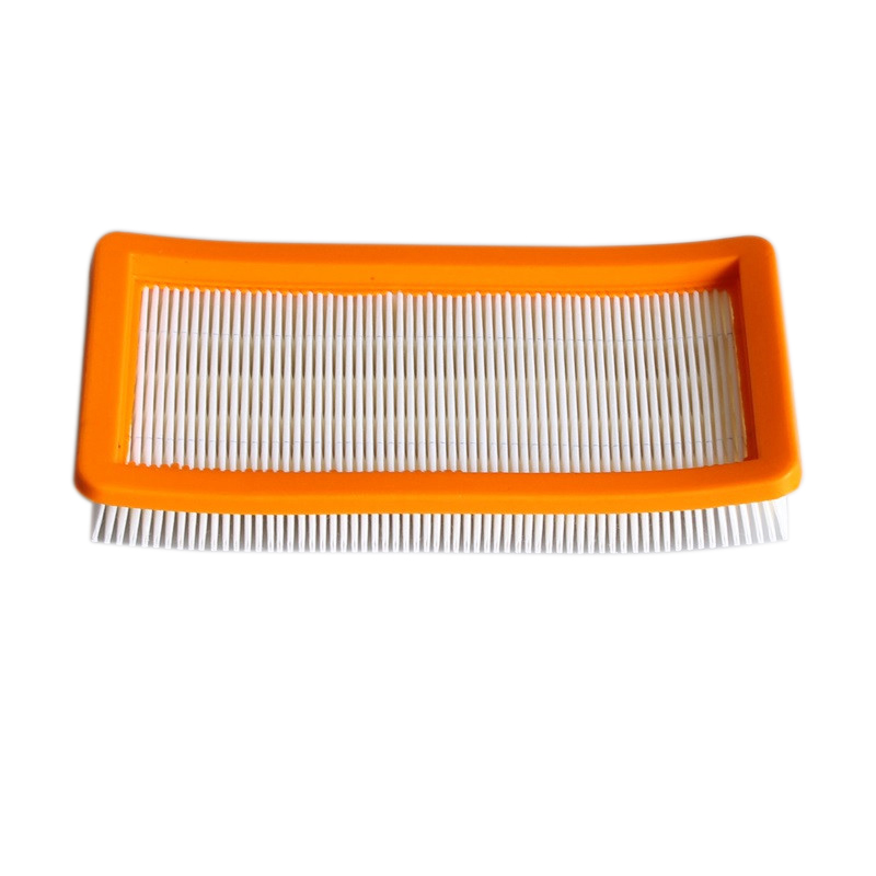 2pcs/lot Washable filter for karcher DS6000,DS5600,DS5800 robot vacuum cleaner Parts Karcher 6.414-631.0 hepa filters
