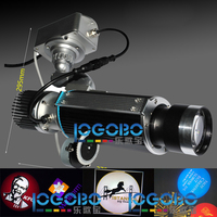 Cheap 20W Rotating Logo Projetor Led Decoracao Gobo Projector Light Custom Wedding Gift DJ Lighting Packages, Fast Free Shipping