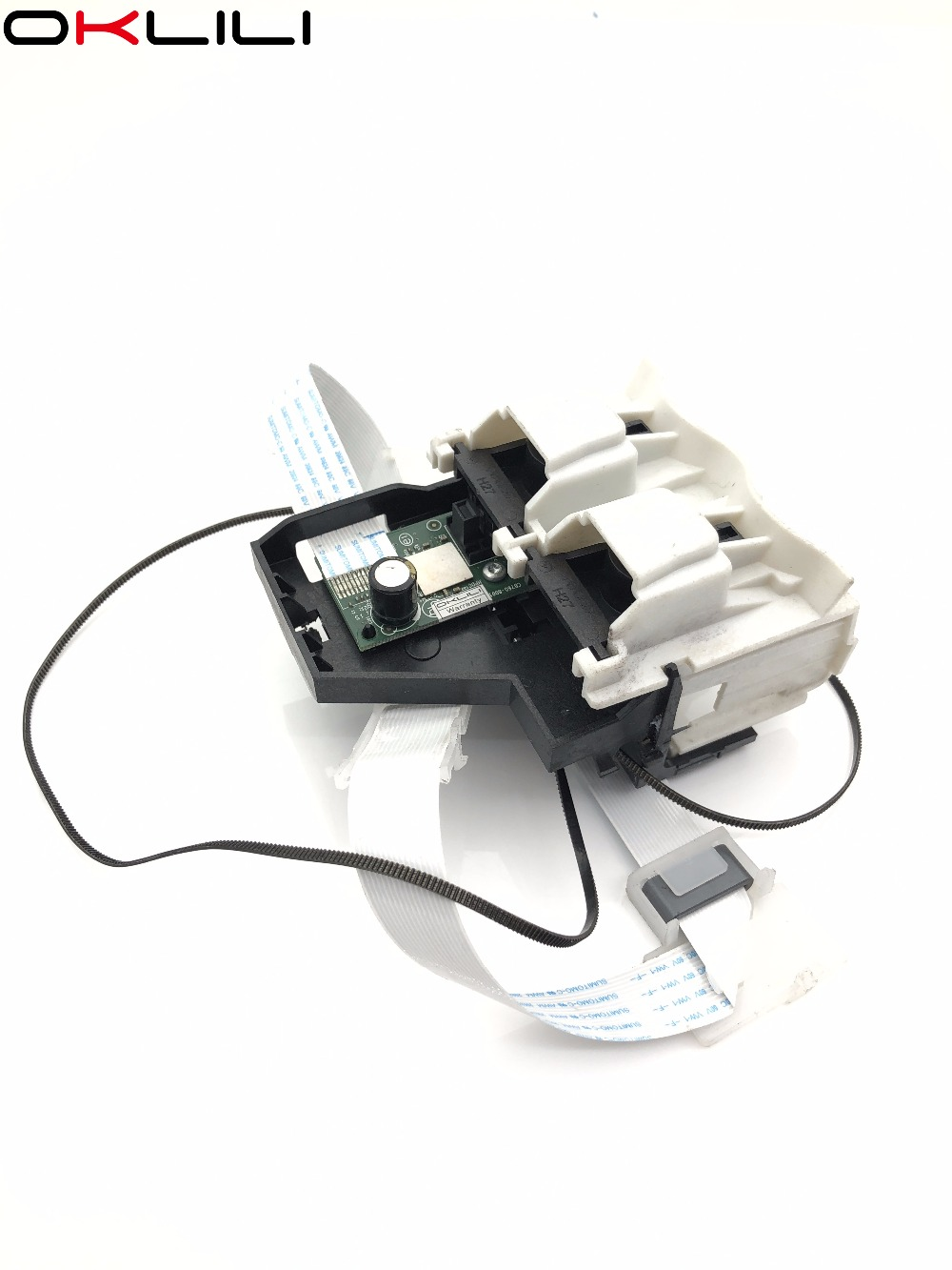 802 802XL Carriage Unit Assembly ASSY for HP DeskJet 1000 1010 1050 1051 1055 1510 1512 2000 2010 2050 2060 2510 2540 3000 3050 ролик захвата бумаги hp 1010