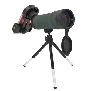 Image 5 - Girlwoman 20x50 Ống Kính Zoom cho Điện Thoại Thông Minh Ống Kính Telescopio Celular Điện Thoại Di Động Kính Thiên Văn Ống Kính Máy Ảnh đối với Iphone x 8 cộng với Huawei