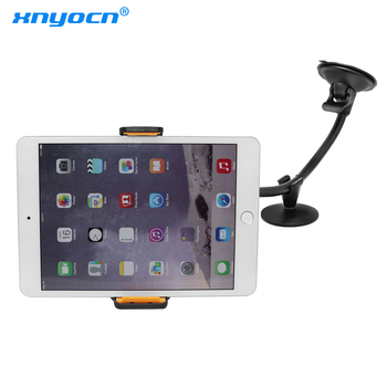 Universal 7 8 9 10 11 inch tablet PC stand for car windshield dashboard tablet ipad car holder for Ipad mini 1 2 3 4 ipad air кейс для ipad air и tablet pc 10 1 g form gctsl01ywe
