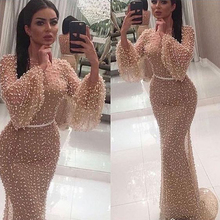 superkimjo prom dresses 2019 long sleeve evening dresses