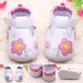 New PU Suede Leather Newborn Baby Girl Baby Moccasins Soft Moccs Shoes Bebe Fringe Soft Soled Non-slip Footwear Crib Shoe