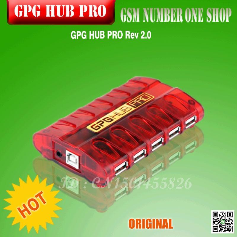 100 original 2016 new gpg hub pro rev 2 0 GPGHUB PRO GPG HUB PRO Rev