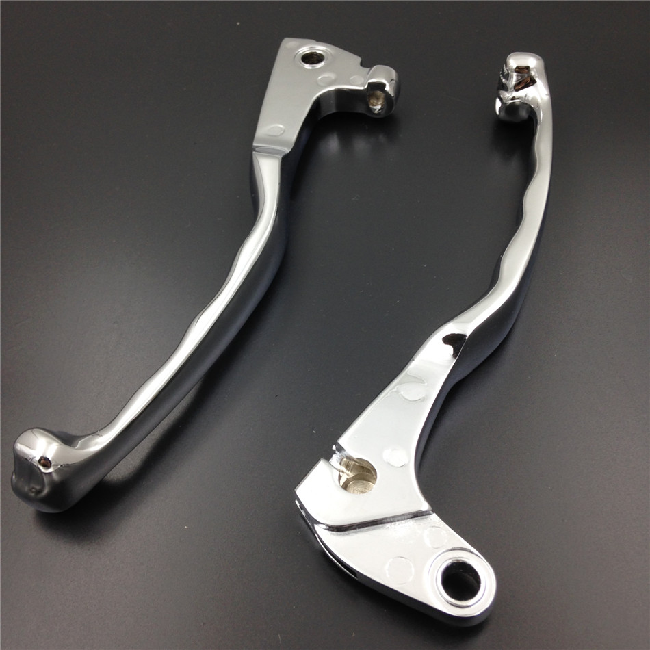 Aftermarket free shipping motorcycle accessories Brake Clutch Hand Lever For Motorcycle Yamaha XV250 XV535 XV700 XV750 XV1000 XV стоимость