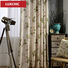 Blackout Curtains for the Bedroom Faux Linen Modern Curtains for Living Room Window Curtains Blinds Custom