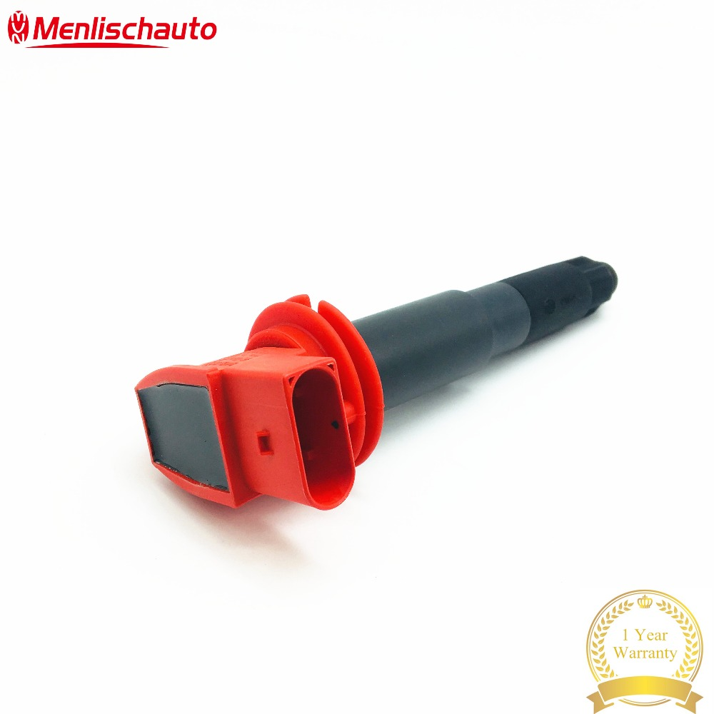 Ignition Coil Tester Brush Cutter Ignition Coil 94860210414 0040102006 For Germany Car E60 E61 E85 E87 E88 E88 E90 E91 in Ignition Coil from Automobiles Motorcycles