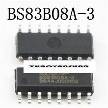 100 pièces X BS83B08A-3 16 NSOP BS83B08A BS83B08 NOUVELLE Livraison Gratuite