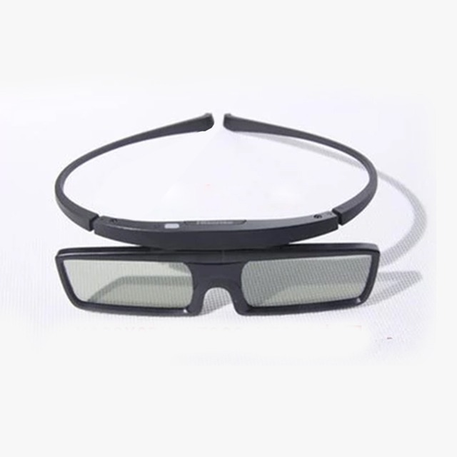 100% original Hisense 3D Active Shutter Glasses FPS3D08 For Hisense TV.  Free Shipping