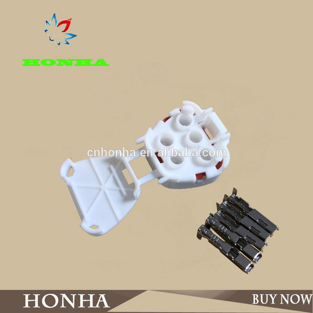 4pin sumitomo closed end plug wire harness waterproof connectors 6180  4181-in Cables, Adapters & Sockets from Automobiles & Motorcycles on  Aliexpress.com ...