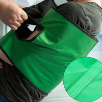 Safety Transfer Sling for Patient Turning From Bed To Car Wheelchair Non slip Sturdy Easy Nursing