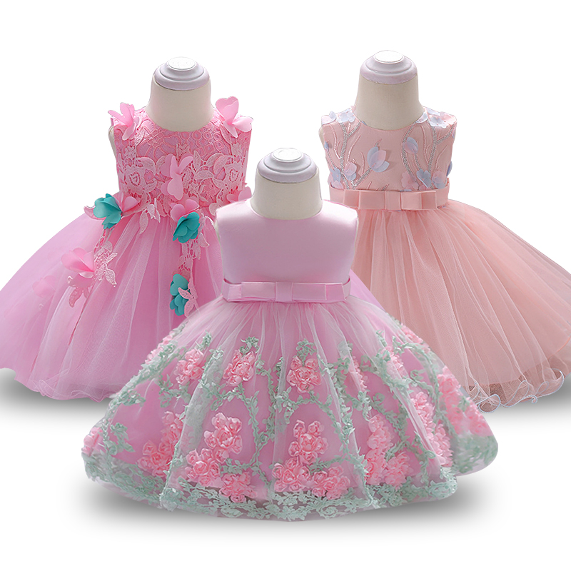 Hermosa Vestidos De Fiesta Recién Nacidos Fotos - Ideas de Vestido ...