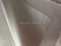 Factory Supply EMI Shielding Material RFID Ripstop Conductive Fabric For Bags RFID67 R
