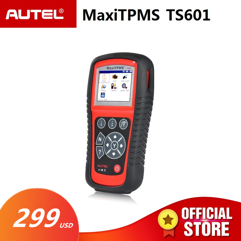 AUTEL MaxiTPMS TS601 TPMS Car Diagnostic tool OBD2 Scanner Automotive Activator Tire repair tools Sensor programming Code Reader original keyboard for 10 1 inch lenovo miix 320 tablet pc for lenovo miix 320 keyboard