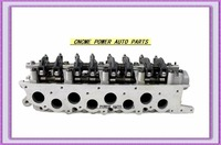 908 613 4D56 D4BH D4BA Cylinder Head Assembly Refine Galloper Montero Pajero L300 Canter 2.5L MD303750 22100 42000 22100 42961