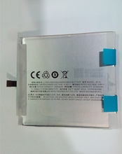 100% Original Backup 3150mAh BT51 Battery For Meizu MX5 Smart Mobile Phone++Tracking Number+In Stock meizu аккумулятор для mx5 bt51