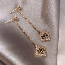 Korean Jewelry sets Earrings…