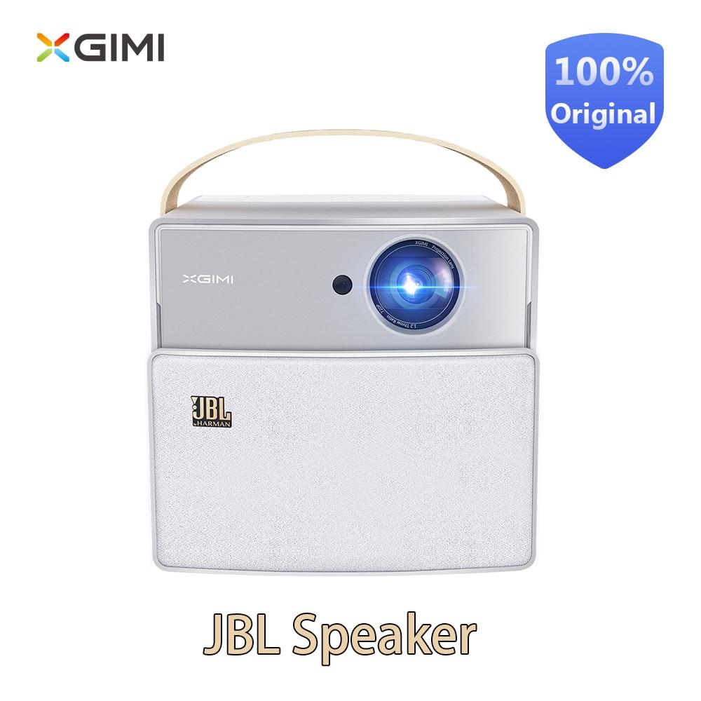 Оригинальный XGIMI CC Аврора Мини проектор DLP 720 p 16 GB светодиодный ОС Android Wifi Bluetooth 4 k Портативный видео 3D дома Театр CE