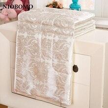 Шелк тутового шелкопряда, летнее одеяло, наполнитель с хлопковым покрытием, Твин, королева, большой размер