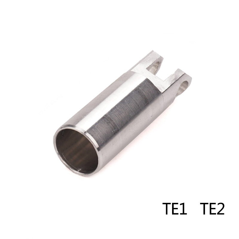High quality! Silver Tone Aluminum Electric Hammer Drill Piston for HILTI TE1 TE2, Free Shipping! chuck for hilti rotary hammer drills te1 te5 te6 te14 te15 sds type high quality