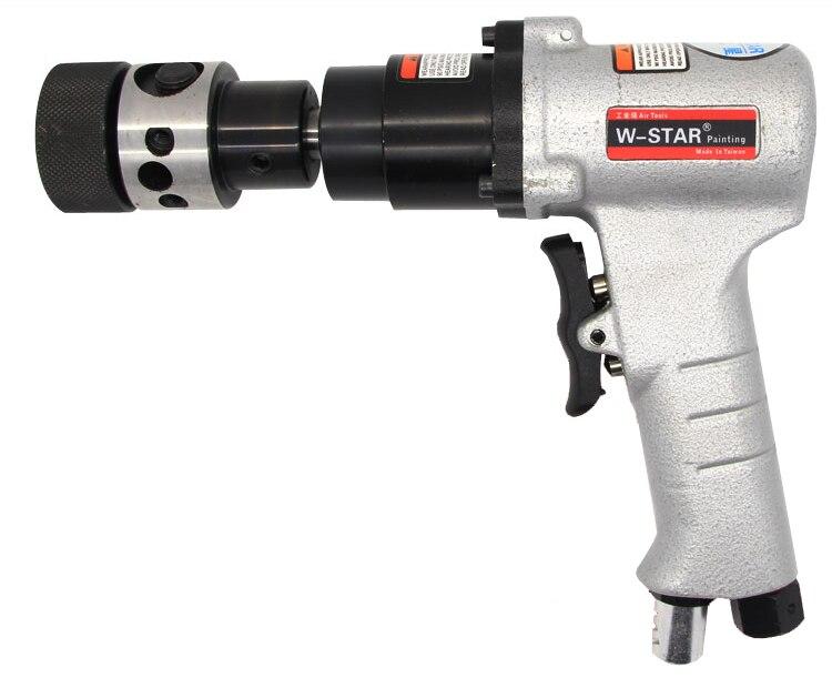 купить PM-800 Handheld Pneumatic Tapping Machine Tapping Tools  M3-M12 дешево