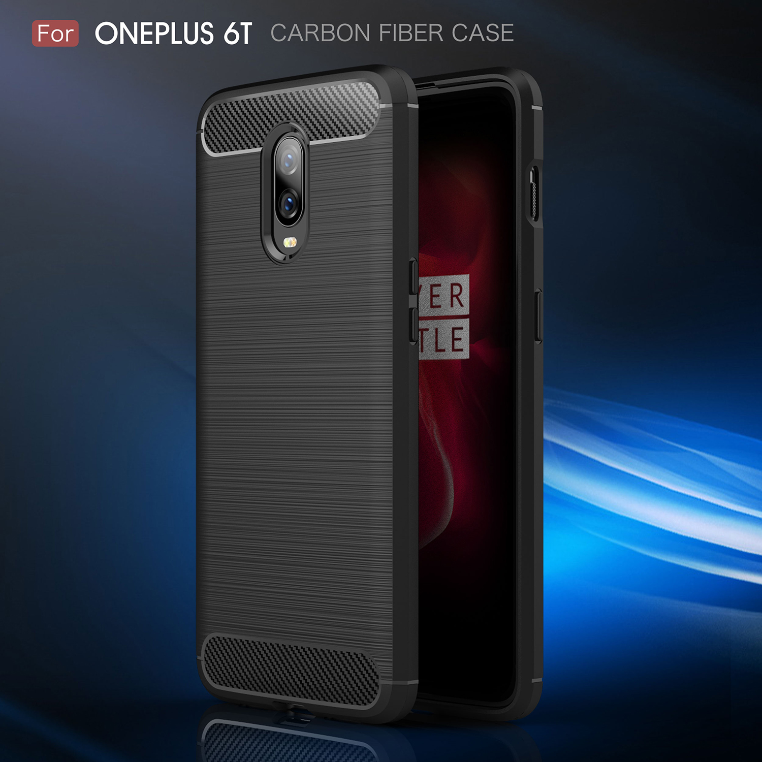 Oneplus 6t 1+6t A6010 Case 6.41 Inch Cover Luxury Siclione