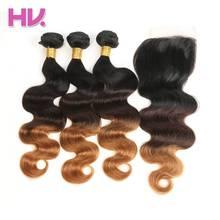 Rambut manusia (untuk hitam)