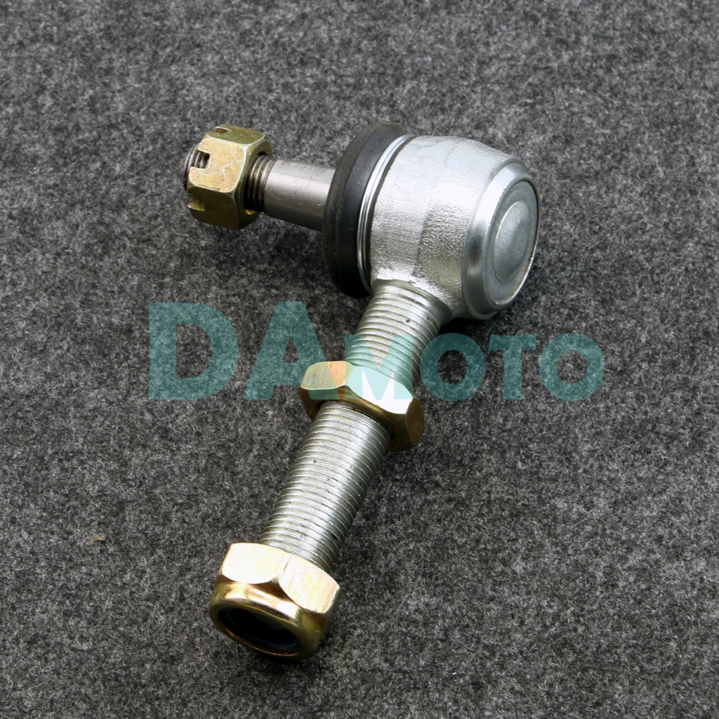 M12 12mm Tie Rod End Ball Joint 110cc 125cc 150cc 250cc Atv Quad Parts Automobiles & Motorcycles