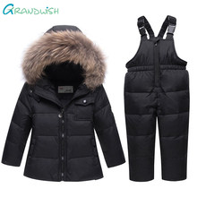17a86f7c7dbf High Quality Girls Snow Coat Promotion-Shop for High Quality ...