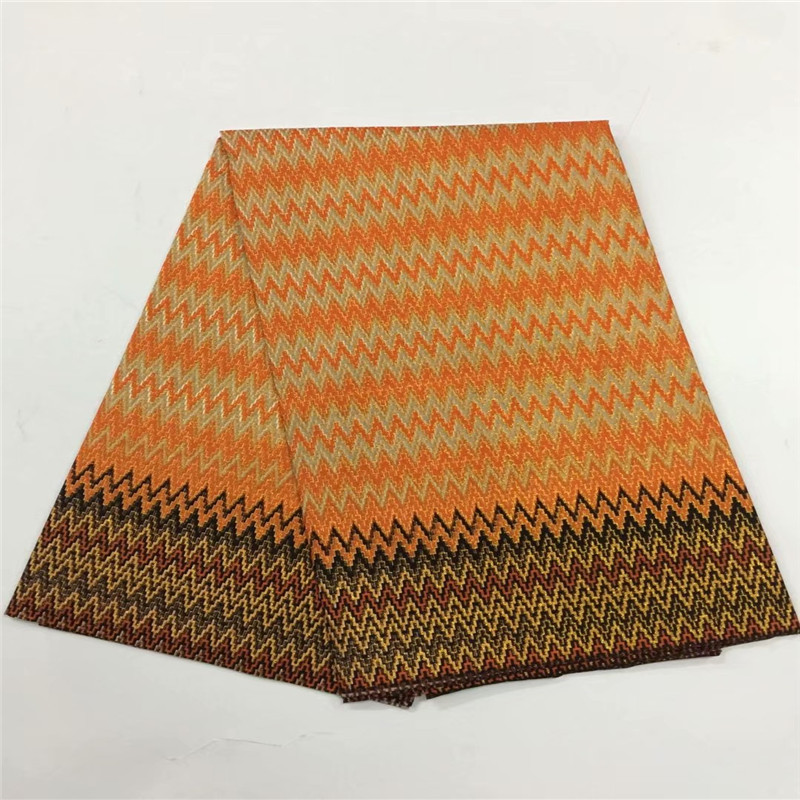 PL!2018 New Ankara African Style Java Wax Print Fabric Real Wax African fabric for Women Skirt ! P82925