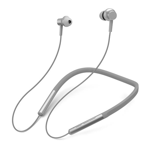 Xiaomi LYXQEJ01JY Bluetooth Neckband In-Ear Earphones Wireless Hybrid Dual Cell With Mic For Android IOS System Running Sport livolo us standard base of wall light touch screen remote switch ac 110 250v 3gang 2way without glass panel vl c503sr page 3