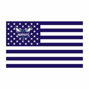 2018 100D polyester Flag 3x5 ft Banner NBA flag With 95b6c56b1