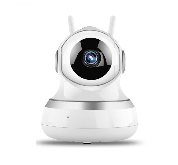 Mini Camera WiFi IP Camera HD 1080P Home Surveillance Security Wireless Baby Monitor Audio Night Vision Motion Detection P2P