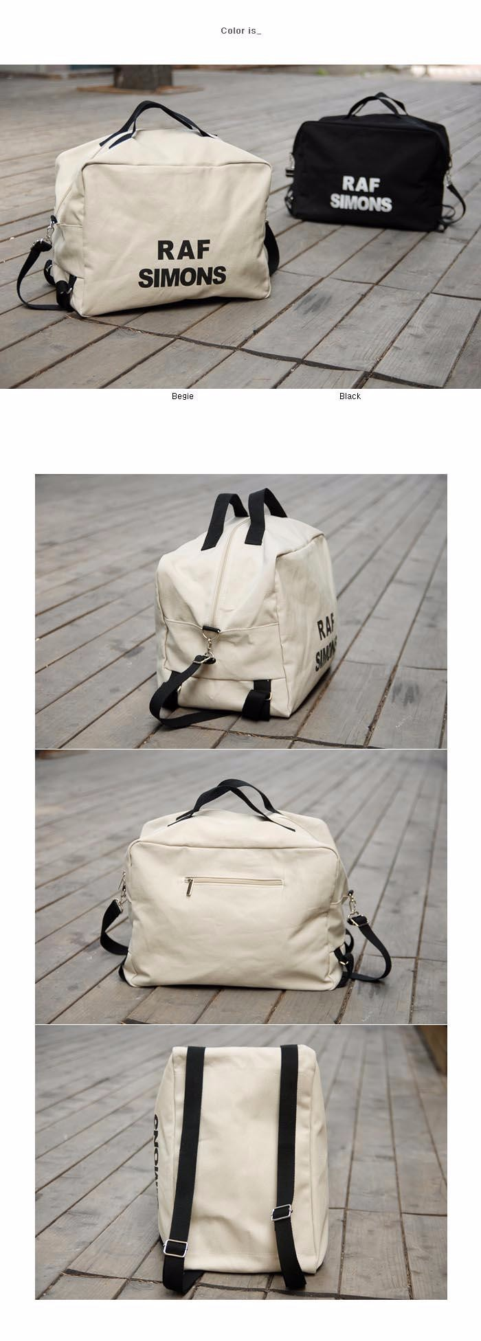 student travel bags 1