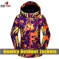 Новый Акула Softshell Кожи V4 Военная Тактическая Куртка Мужчины женщины Водонепроницаемый Ветрозащитный Пальто Камуфляж С Капюшоном Камуфляж Армии Clothing