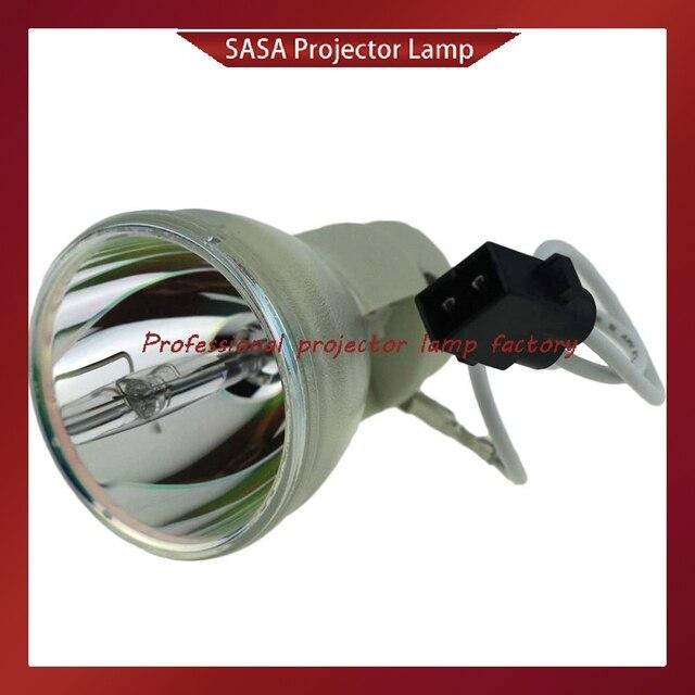 Ampoule Compatible de haute qualité SP.8LG01GC01 projecteur de remplacement lampe nue P VIP 180/0. 8 E20.8 pour OPTOMA DS211 DX211 ES521 EX521