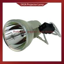 Yüksek Kaliteli Uyumlu ampul SP.8LG01GC01 Yedek Projektör çıplak Lamba P VIP 180/0. 8 E20.8 OPTOMA DS211 DX211 ES521 EX521
