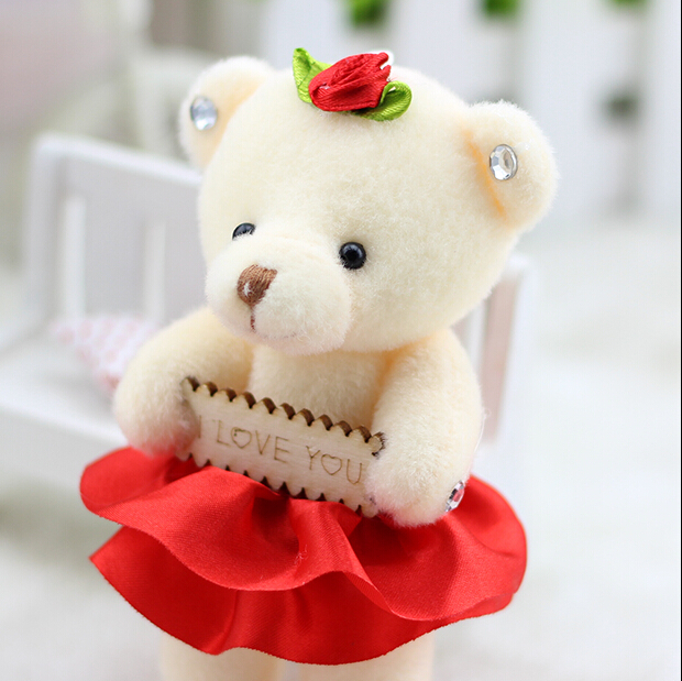 12cm wooden i love you teddy bears wedding teddy bear birthday 12cm wooden i love you teddy bears wedding teddy bear birthday present kids toys bear lovers altavistaventures Images