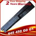 Аккумулятор HSW для ноутбука HP COMPAQ ProBook 440 445 450 470 455 G0 G1 Series 707617-421 708457-001 708458-001 FP06 FP06XL FP09