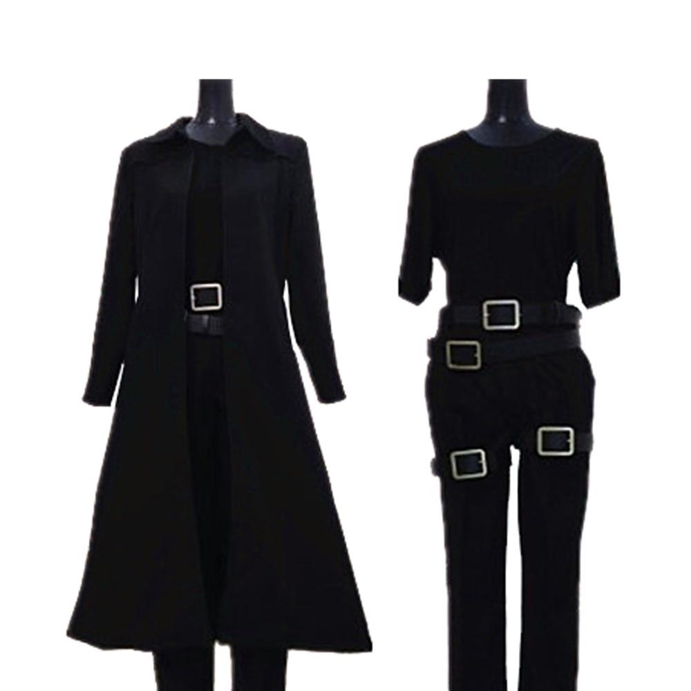 Popular Matrix Trench Coat-Buy Cheap Matrix Trench Coat