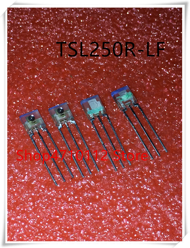 NEW 5PCS/LOT TSL250R-LF TSL250R TSL250 DIP-3 IC