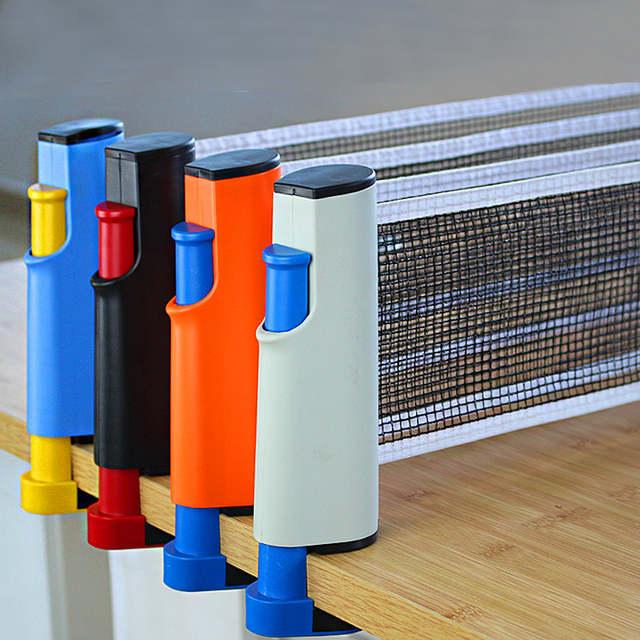 a2d7d8c37 placeholder Substituir Kit Rede De Tênis De Mesa Tênis de Mesa portátil  Retrátil Ajustável Acessórios de menos