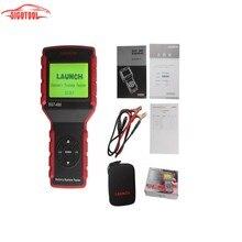 100% Original Professional Battery Diagnostic Tool BST-460 Battery Tester BST460 Car Cranking Test