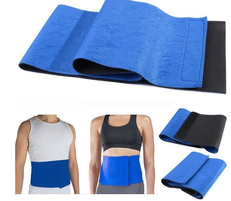 1pc Cellulite Shaper belt belly waist Sauna Belt Slimming Belt waist trimmer belt пак ц pack cellulite