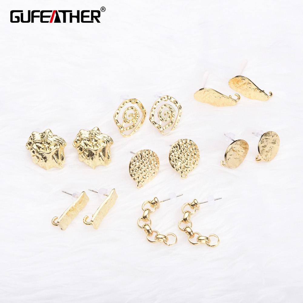 GUFEATHER M135,jewelry Making,jewelry Findings,fashion Diy Jewelry,nickel Free,earrings For Women,handmade,diy Earrings