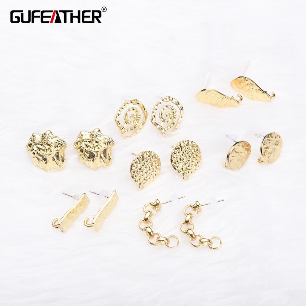 GUFEATHER M135,jewelry Making,jewelry Findings,fashion Diy Jewelry,nickel Free,earrings For Women,handmade,diy Earrings