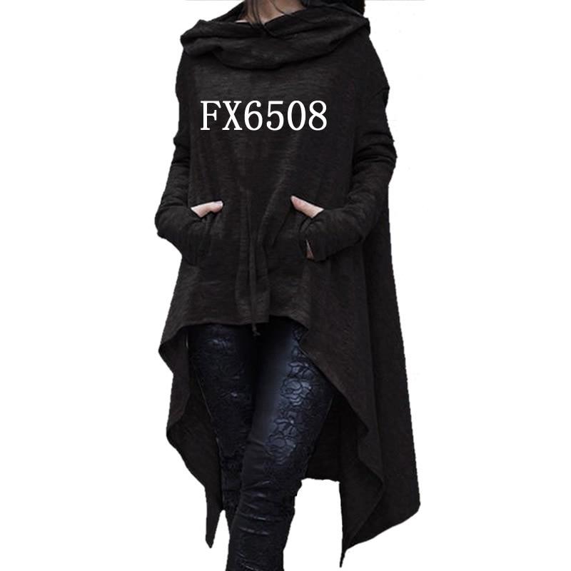 2018 neue Mode Druck Hoodies Tops Sweatshirt Femmes Sweatshirts Harajuku Weibliche Baumwolle Herbst Komfortable für Frau