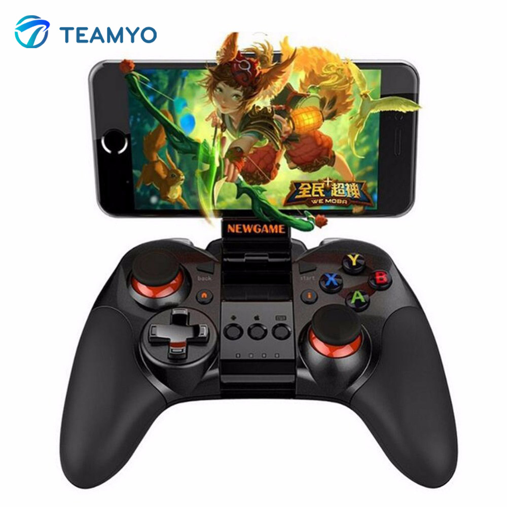 100% Genuine NGDS Wireless Bluetooth Game Handle Controller Consoles G