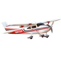 1410mm Cessna 182 RC airplanes Radio control airplane plane frame kit EPO toys hobby model aircraft aeromodelismo aeromodel